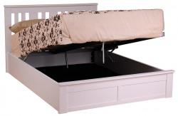 CSM  Wooden Ottoman Bedframe